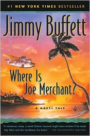Where is Joe Merchant?