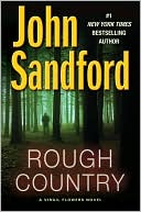 Rough Country (Virgil Flowers Series #3) by John Sandford: Book Cover