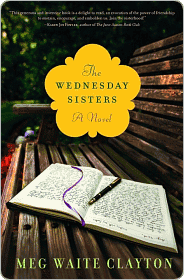 Wednesday Sisters by Meg Waite Clayton: Download Cover