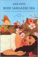 Wide Sargasso Sea by Jean Rhys: Book Cover