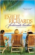 Fortunate Harbor by Emilie Richards: Book Cover