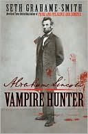 Abraham Lincoln Vampire Hunter by Seth Grahame-Smith: Download Cover