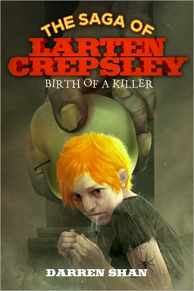 Larten Crepsley 1