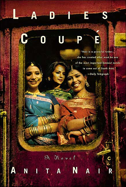 book cover for Ladies Coupe