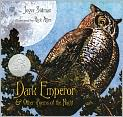 Book Cover Image. Title: Dark Emperor and Other Poems of the Night, Author: by Joyce Sidman