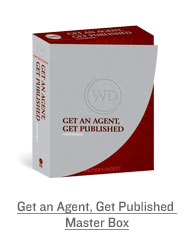 Get an Agent, Get Published Master Box