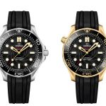 Omega Launches James Bond Limited Edition Sets Barron S