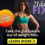 HDB FitClub – 21 Day Fix Challenge