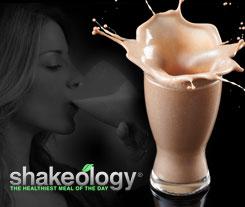 SHAKEOLOGY®