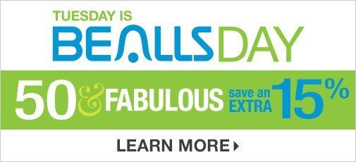 Bealls Florida Coupons In Store And Online Deals