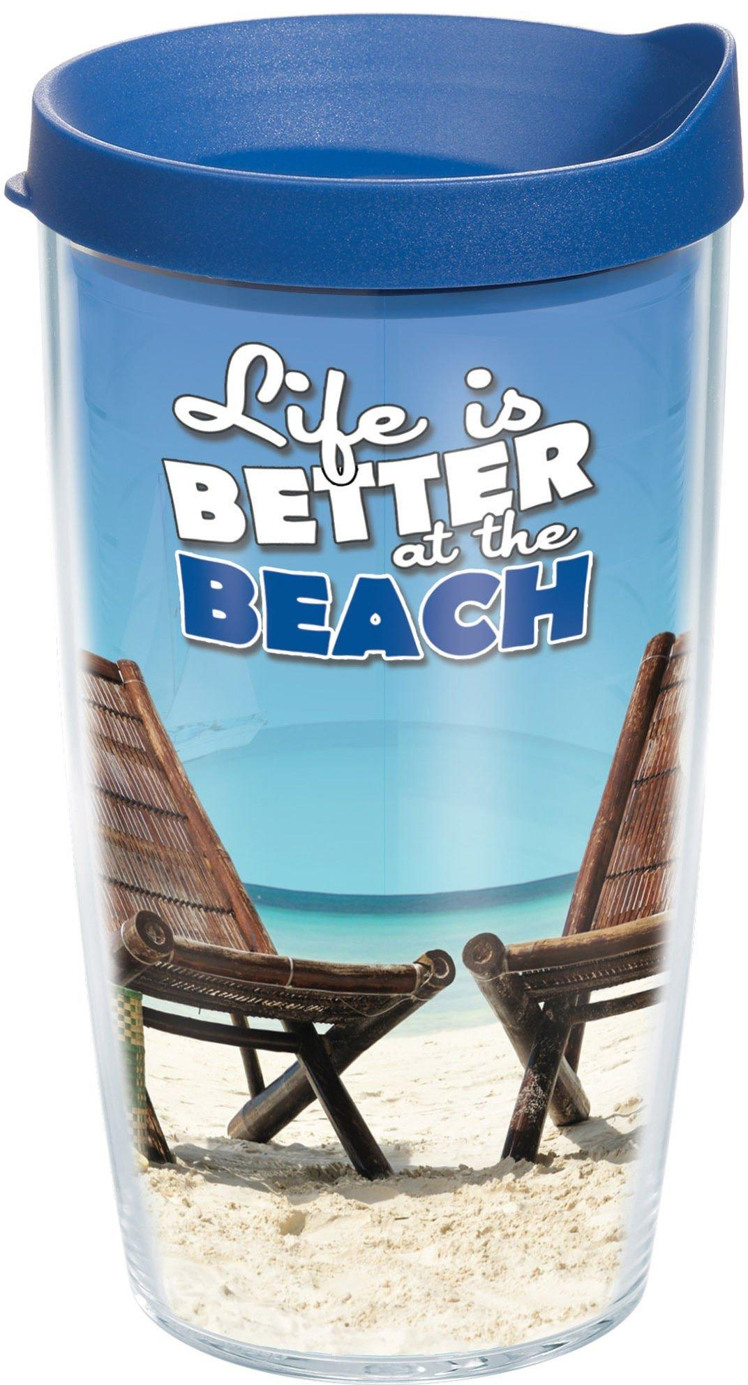 Tervis 16 Oz Better Beach Travel Tumbler Bealls Florida