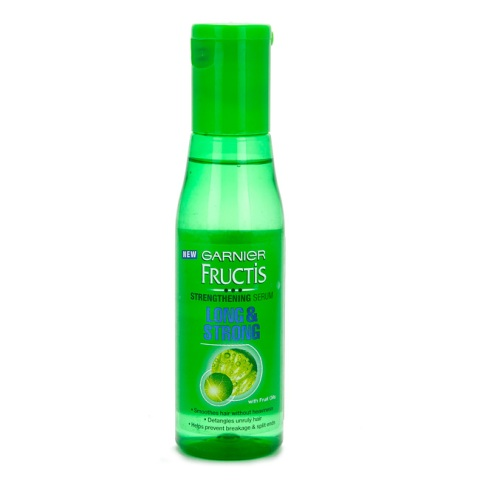 Best Hair Serums For Frizzy Hair In India Beauty