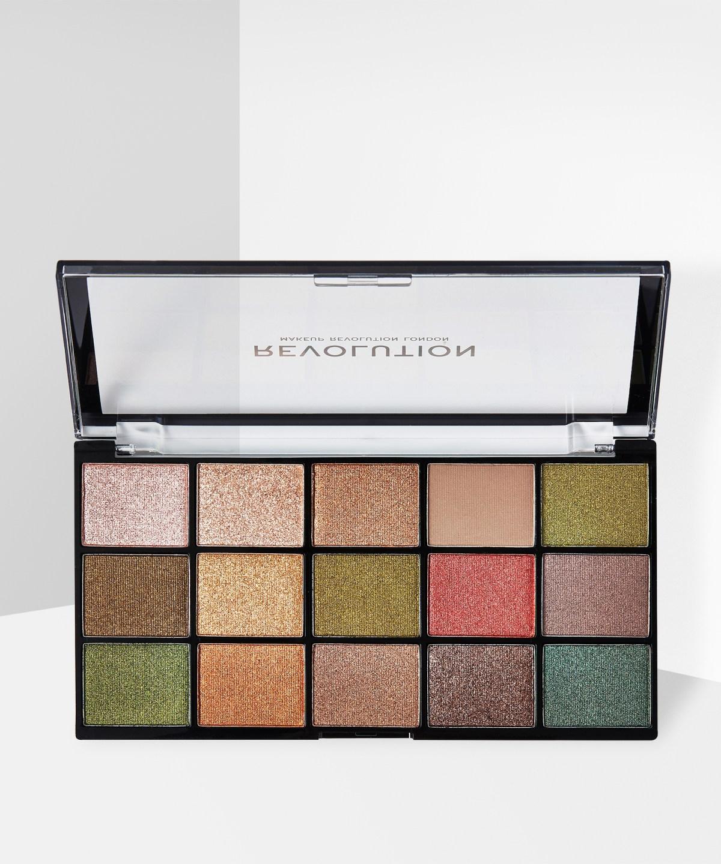 Makeup Revolution - Reloaded Palette Empire