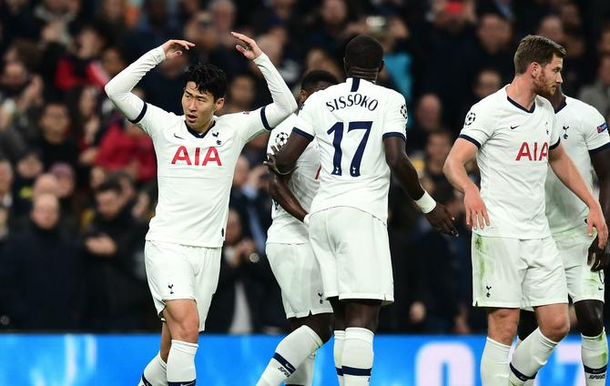 Red Star Rout Eases Pressure on Poch