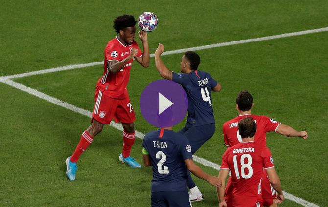 Bayern Munich vs PSG- How to Watch Online, Live Streaming ...