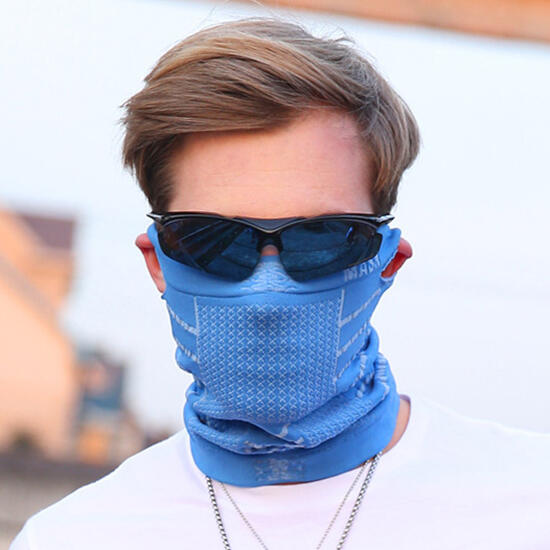 Outdoor Sports Cycling Windproof Face Mask with Neck Protection