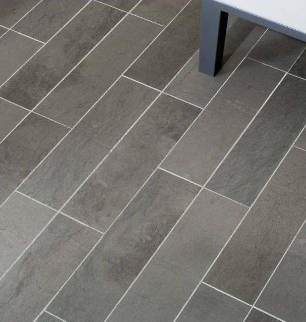 charcoal grey limestone 12x24