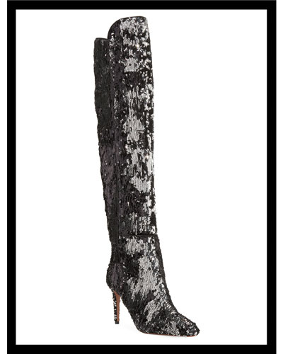 Gainsbourg Over-The-Knee Boots