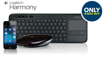 Smart keyboard, Only at Best Buy