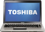 Toshiba – 14″ Satellite Laptop – 6GB Memory – 500GB Hard Drive – Champagne – E305-S1995 for $799.99