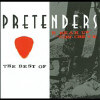 The Best of the Pretenders/Break Up the Concrete - CD