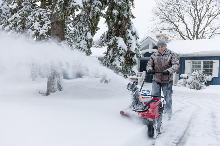 Snøfreser - tester på snøfresere 2020 - Best i test Guiden