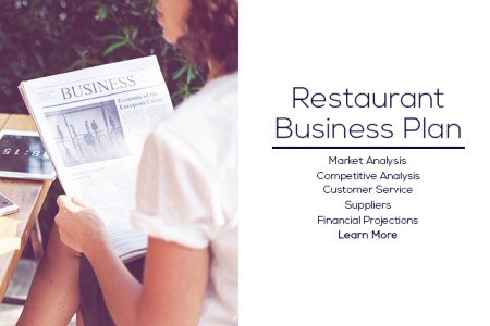 Restaurant Business Plan   How to Guide   6  Samples     Best Templates Restaurant Description
