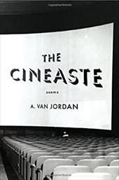 The Cineaste: Poems