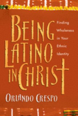 http://www.amazon.com/Being-Latino-Christ-Wholeness-Identity/dp/0830823743/ref=pd_bbs_sr_1?ie=UTF8&s=books&qid=1219032886&sr=1-1