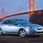 Cu2 Acura Tsx Sedan Facelift Photo Gallery