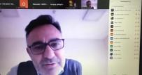 Ηλεκτρονικό συνέδριο «Ανατολική Μεσόγειος Γεωπολιτική» που πραγματοποιήθηκε στην Κίλη