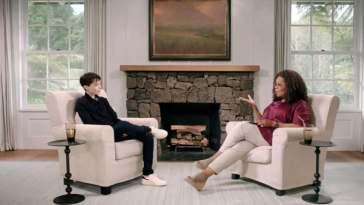 Elliot Page donne sa première interview télévisée depuis son coming-out transgenre
