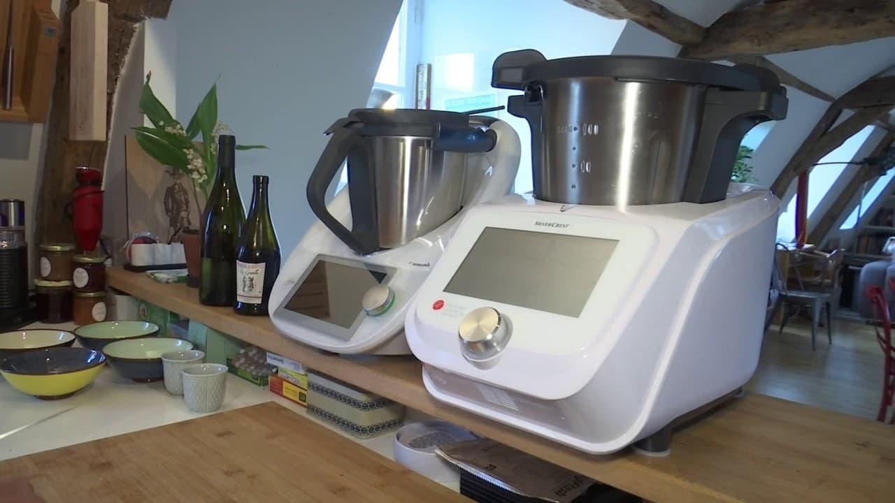 thermomix ou monsieur cuisine ce chef a teste les deux robots de cuisine il nous livre son verdict