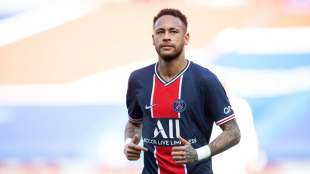 Neymar must dodge a very heavy penalty in Ligue 1