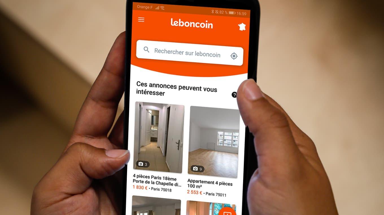 leboncoin veut attirer les commerces
