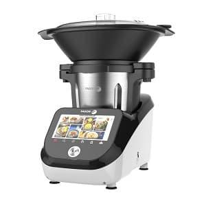 le robot de cuisine connecte fagor