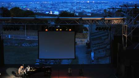 The Nuits De Fourvière Festival Unveils Its Dates For Its 75th Anniversary  - World Today News