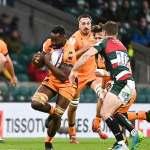 la belle éclaircie de Montpellier, sacré face à Leicester