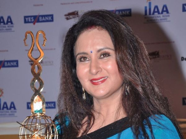 Actress Poonam Dhillon has also been associated with this tribunal for quite some time.  They too are unhappy about this decision.