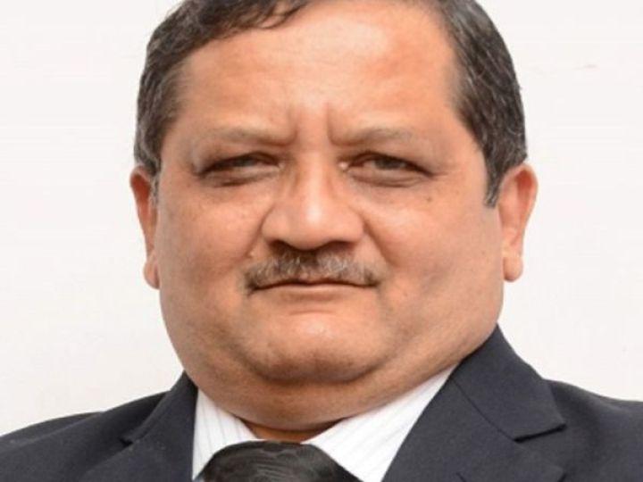 IMA के महासचिव डॉ.जयेश लेले (फाइल फोटो) - Dainik Bhaskar