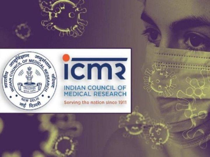 आईसीएमआर ने कहा- दिसंबर तक पूरी आबादी का टीकाकरण करने को लेकर निश्चिंत हैं। - Dainik Bhaskar