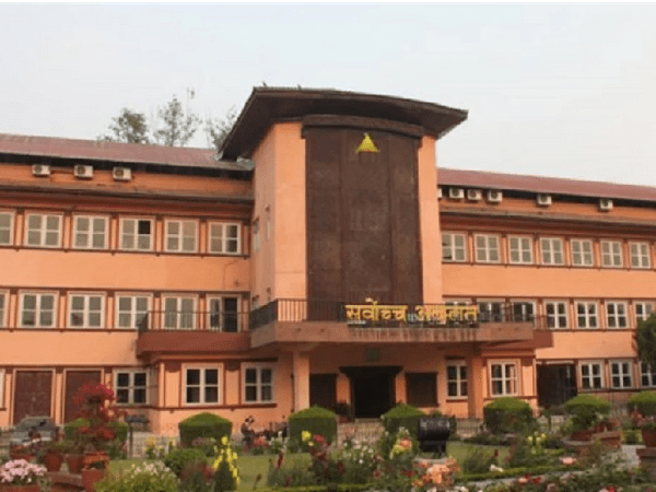 On  December 20, the President dissolved the parliament, after which the Supreme Court of Nepal restored the parliament in February.
