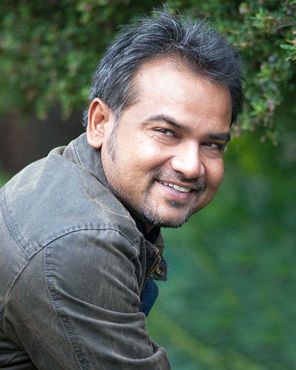 फिल्ममेकर नील माधव पांडा।