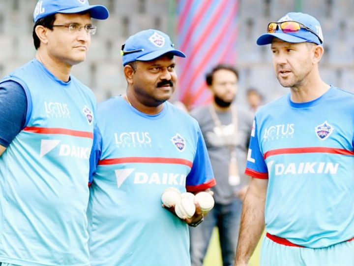 Praveen Amre appointed assistant coach of DC, given responsibility for next 2 seasons World Daily News24 - English