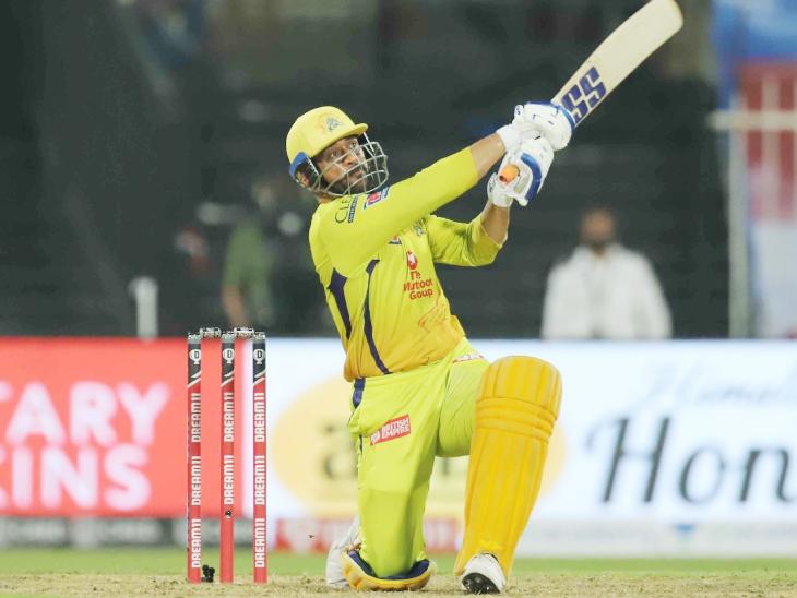 आईपीएल में यह दूसरा मौका, जब एक ही मैच में रिकॉर्ड 33 छक्के लगे; फोटोज में देखिए गगनचुंबी शॉट्स का रोमांच