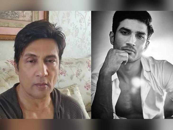सुशांत डेथ केस: शेखर सुमन ने सुशांत की मौत की जांच पर कहा- सबूतों के अभाव के चलते CBI, NCB और ED असहाय हैं