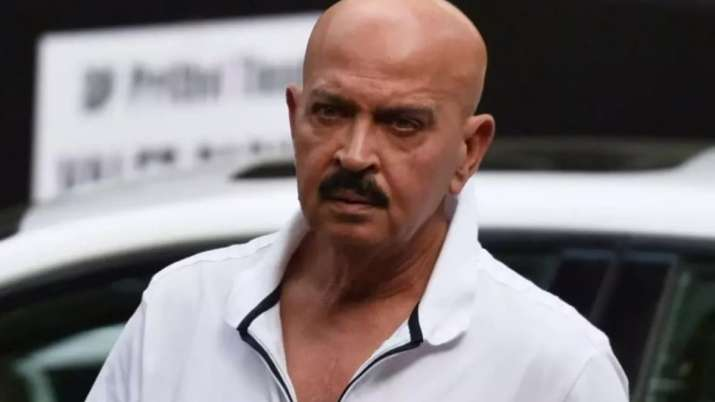 Rakesh Roshan was killed by underworld people, many celebs including Shah Rukh Khan have also received threats to kill him World Daily News24 - English