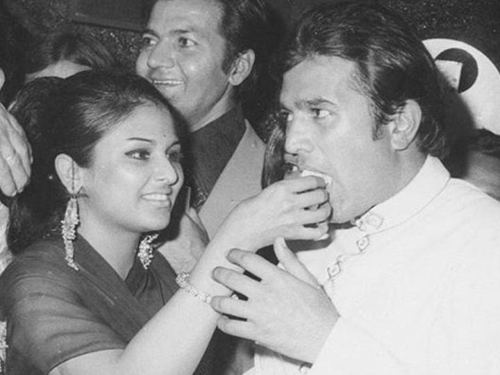 75 की हुईं अंजू: अंजू महेंद्रू पर जान छिड़कते थे राजेश खन्ना,लिव इन में रहते हुए खरीदकर दिया था बंगला लेकिन एक्ट्रेस ने कर दिया था शादी से इनकार