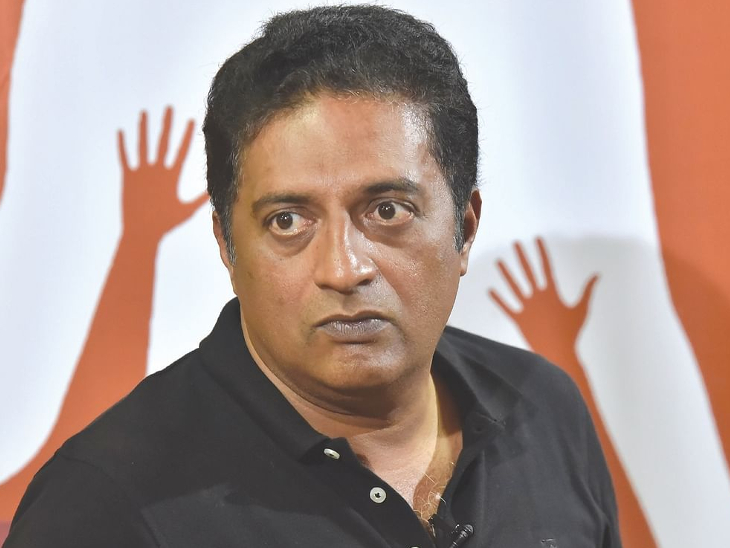 Prakash Raj's 55th birthday Special: Here's how Prakash Raj entered acting, debut in South movies and entry in Bollywood as villain