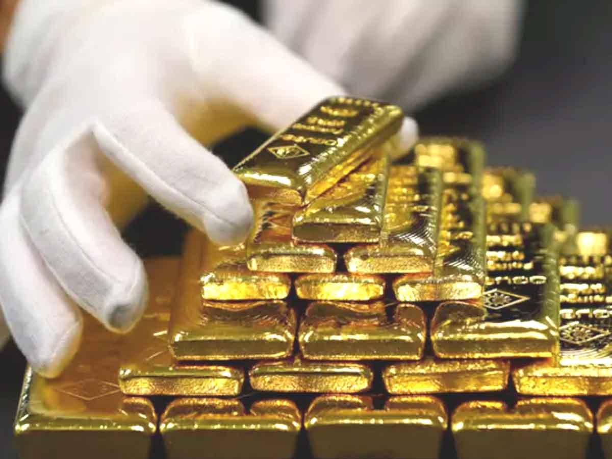 देश में दो साल में सबसे ज्यादा GOLD IMPORT:मार्च 2021 में 98.6 टन सोना आयात, यह पिछले साल मार्च के 13 टन के मुकाबले 8 गुना ज्यादा अधिक